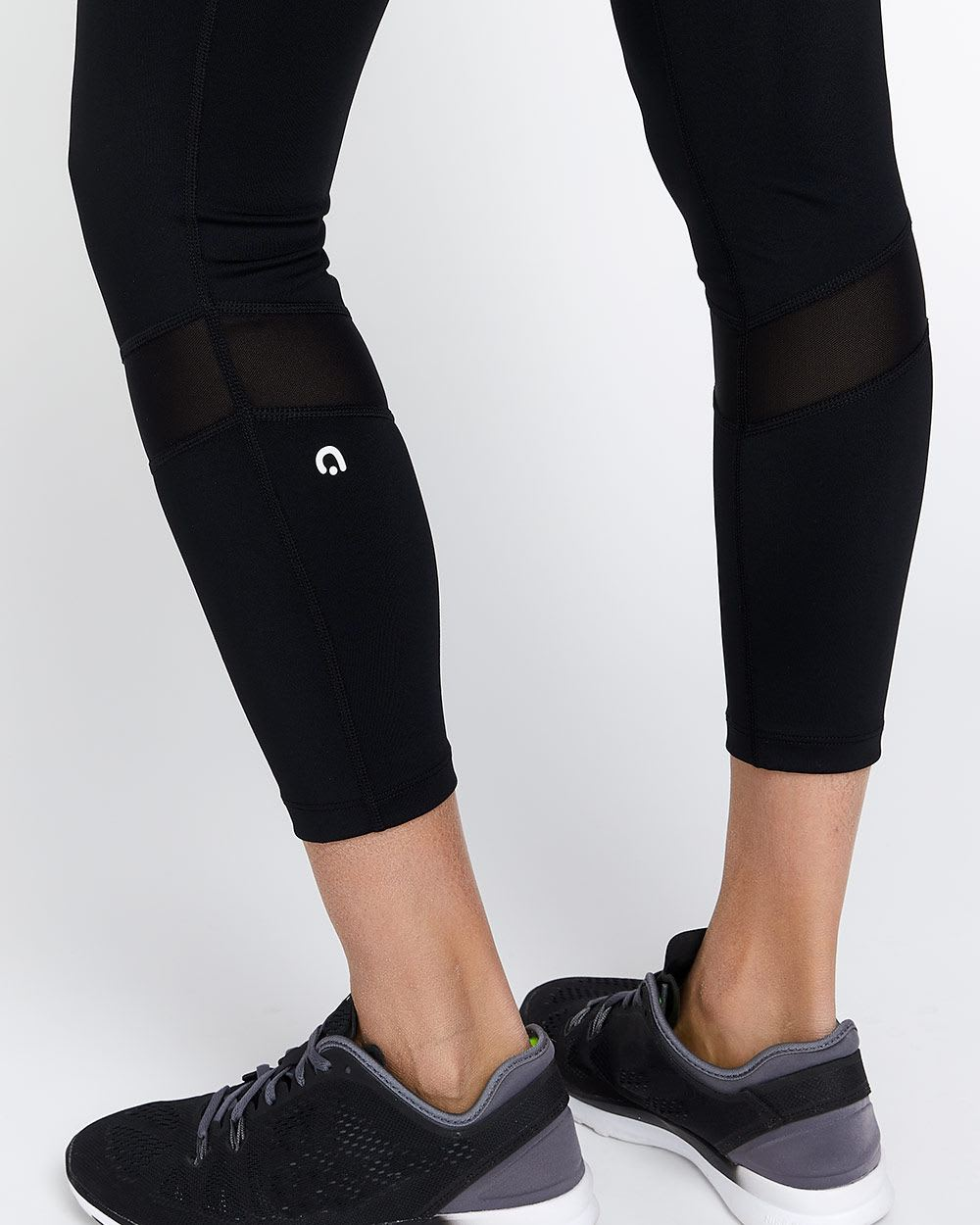 Legging de compression court Hyba