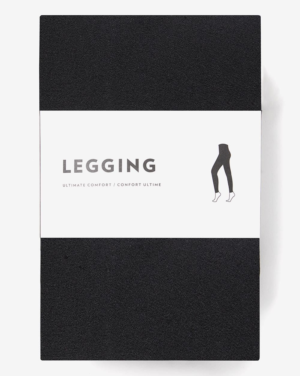 Solid Sculpting Leggings