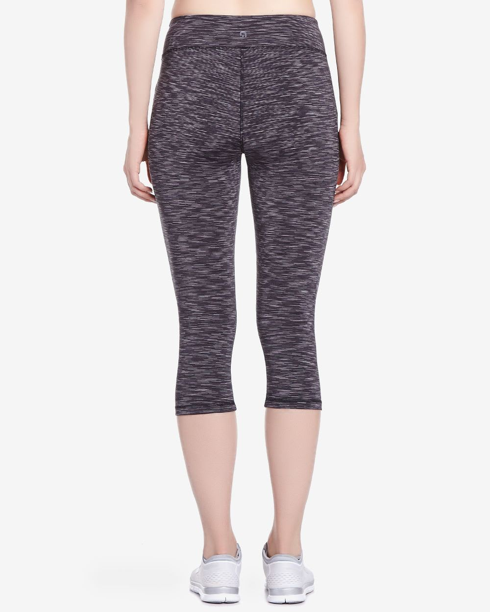 Hyba Space Dye Capri Legging