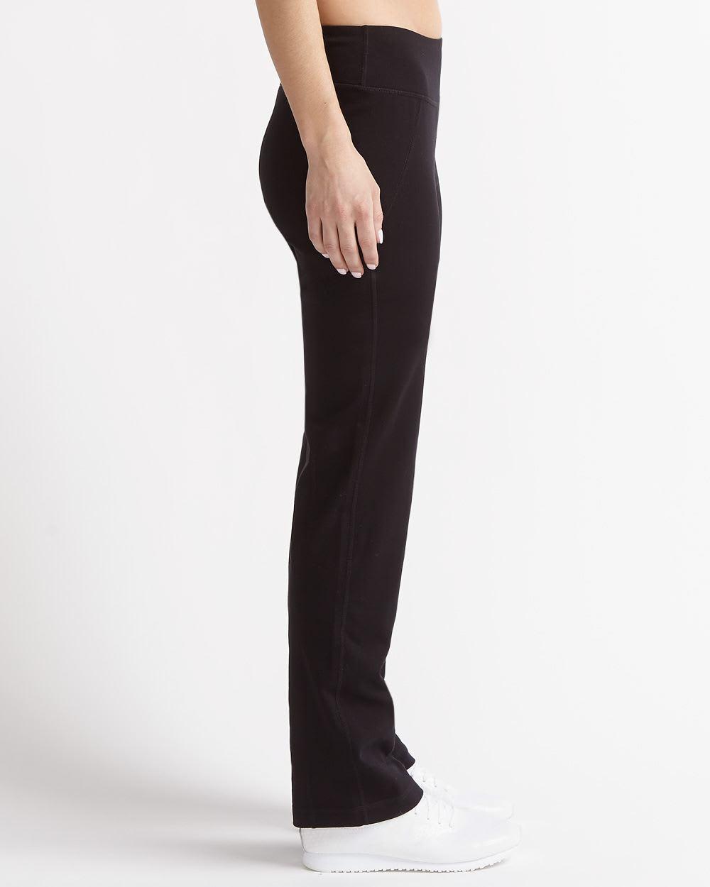 Pantalon Sculptant Long Hyba