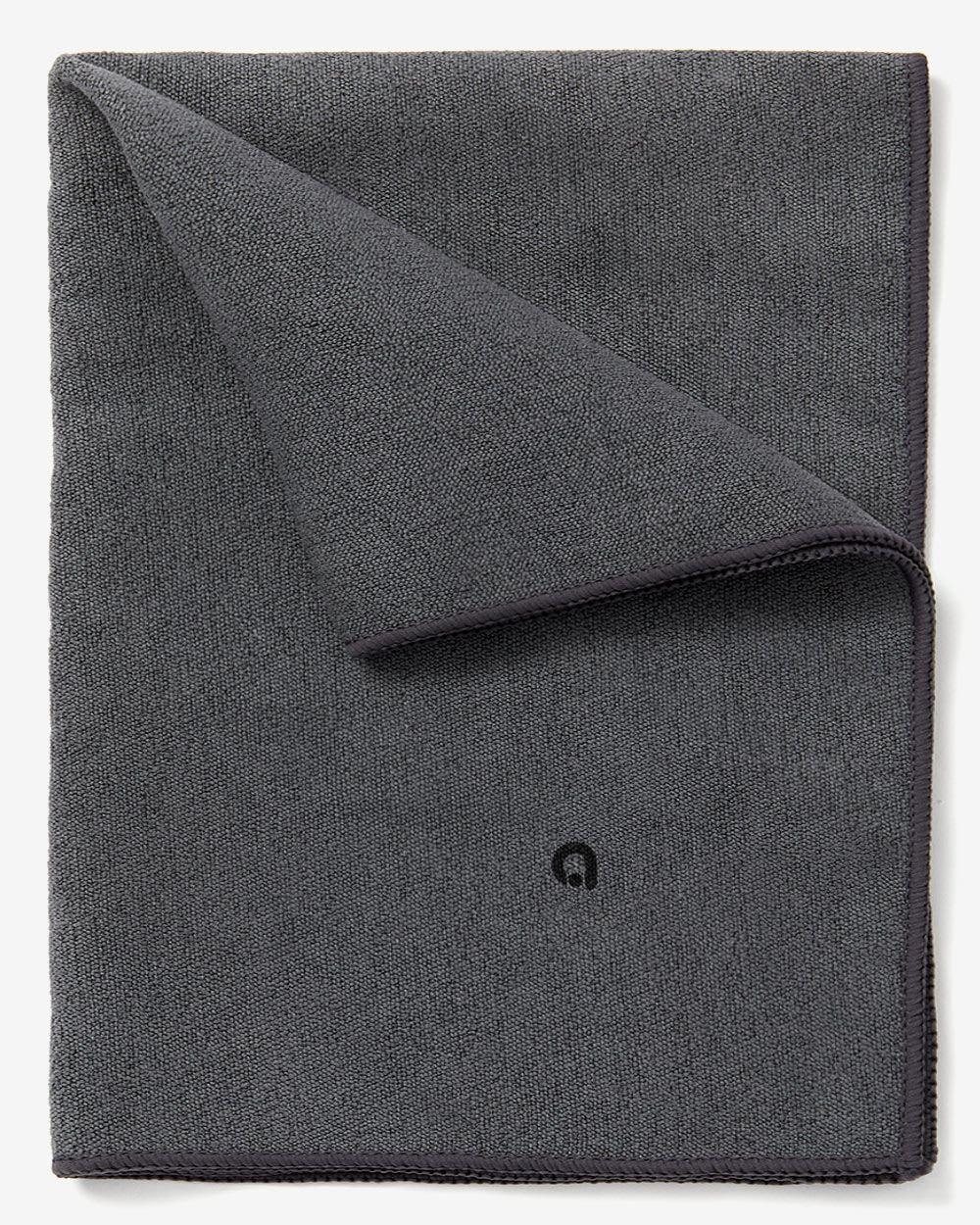 Serviette pour tapis de yoga Hyba