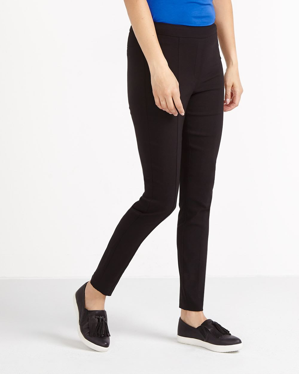 The Tall Iconic Solid Legging