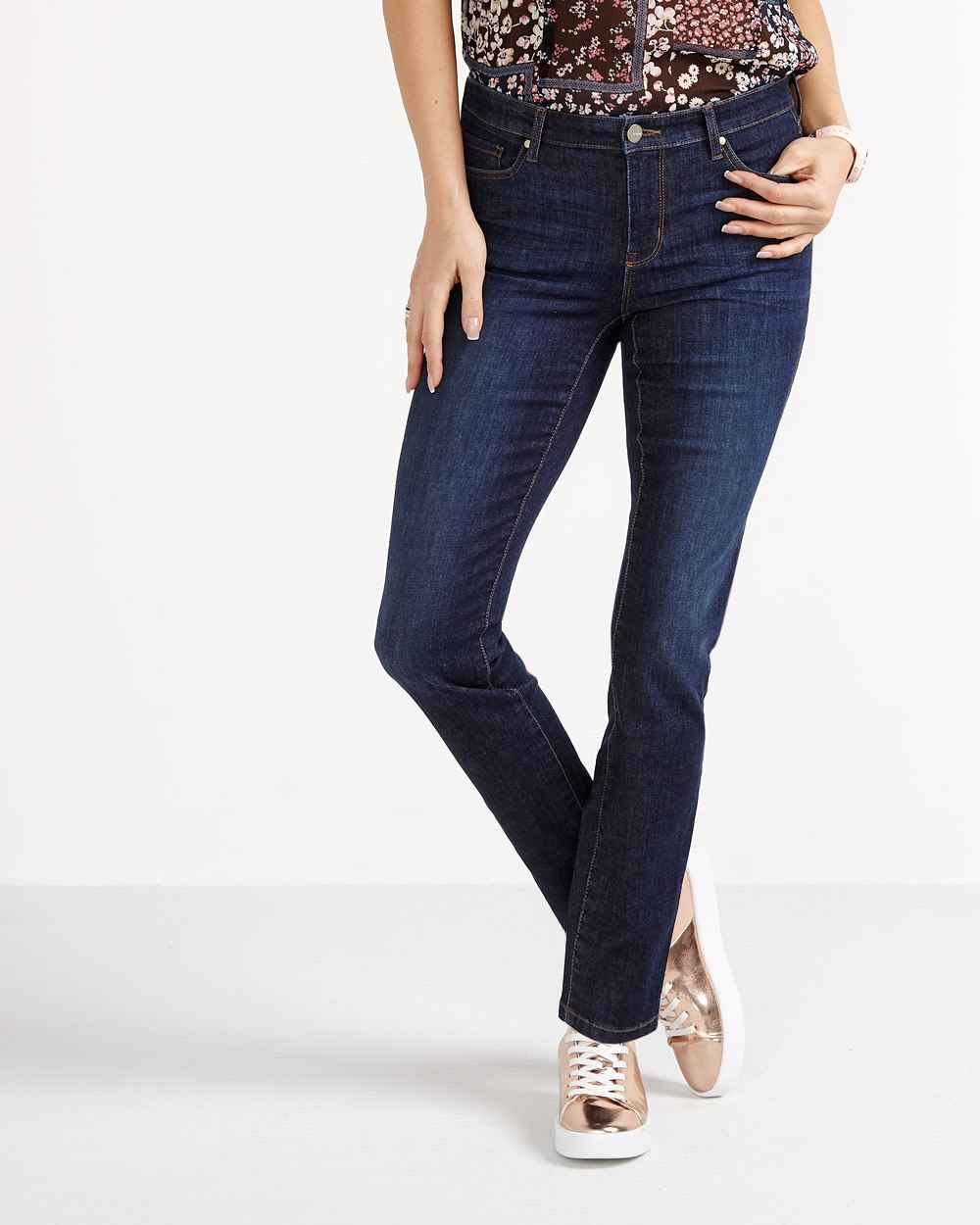Jeans skinny extensible 360