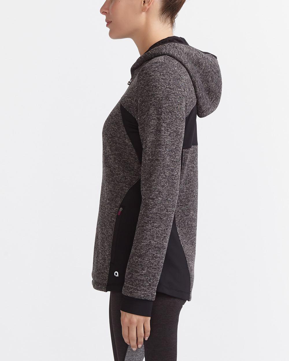 Veste en tricot très douce Hyba