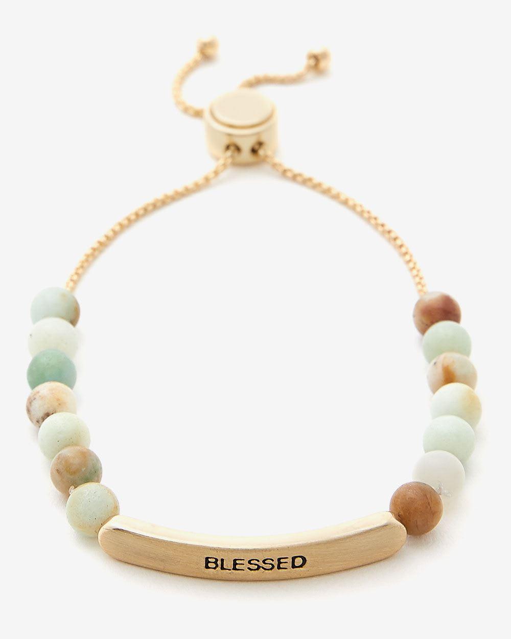 Bracelet Blessed Hyba