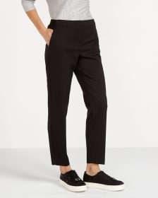 The New Classic Skinny Striped Pants