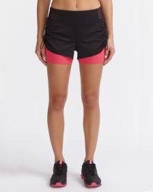 Hyba Adjustable Traning Shorts