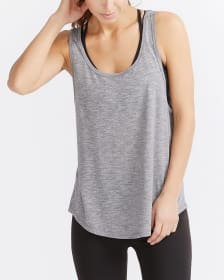 Hyba Loose Fit Tank Top