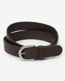 Essential Solid Belt