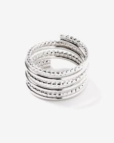 Bague à multi-anneaux