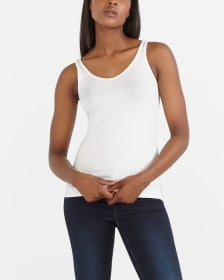 R Essentials Reversible Cami