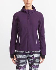 Hyba Iconic Running Jacket