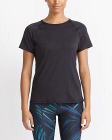 T-shirt UPF 25 Hyba