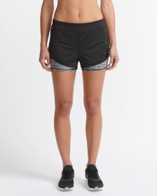 Hyba Adjustable Shorts