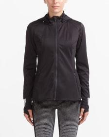 Hyba Windproof Jacket