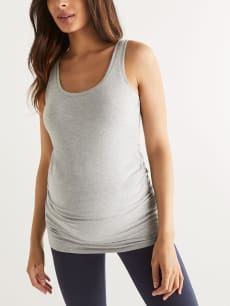 Starter Kit - Two-Way Maternity Tank Top