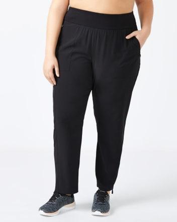 Plus-Size 7/8 Pant - Essentials