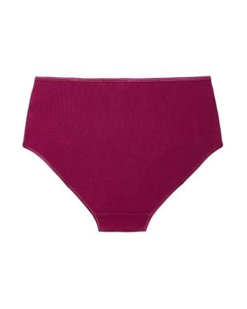 Ti Voglio - Ribbed Brief Panty