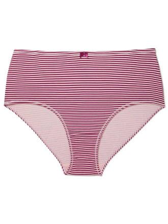 Ti Voglio Printed Cotton Brief Panty