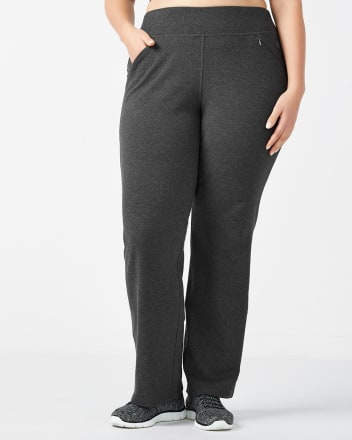 ONLINE ONLY - Essentials - Plus-Size Basic Relaxed Pant