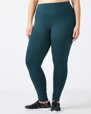 ONLINE ONLY - Essentials - Plus-Size Basic Legging
