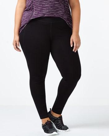 Essentials - Plus-Size Basic Legging