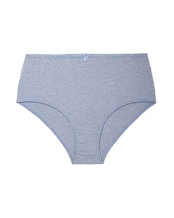 Ti Voglio Ribbed Brief Panty