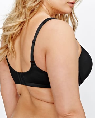 Flawless T-Ser Bra - Déesse Collection, Sizes G & H