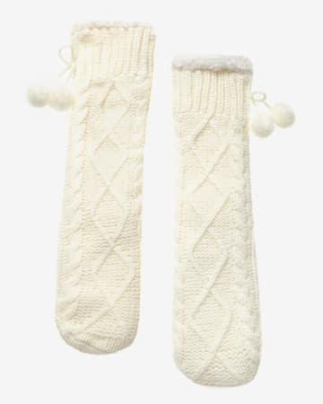 Sock Slippers