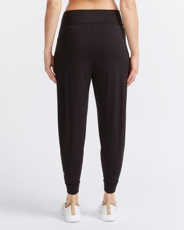 Pantalon bouffant Hyba