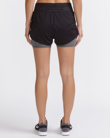 Hyba Adjustable Training Shorts