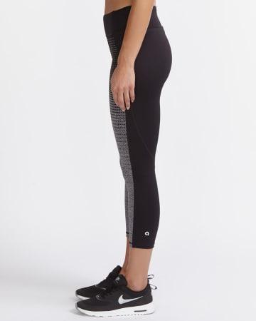 Hyba Printed Legging