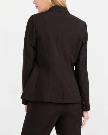 Willow & Thread Pocket Blazer