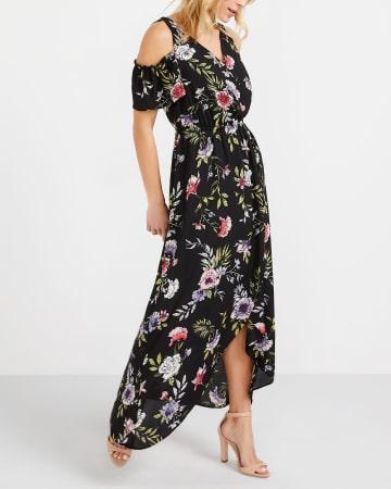 Where to Get Maxi Dresses