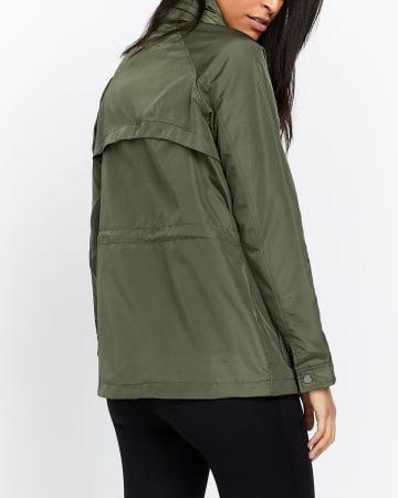 Hyba Water-Resistant Jacket