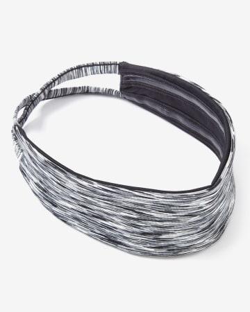 Hyba Space Dye Two-Strap Headband