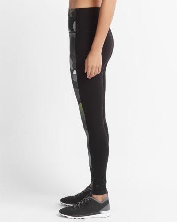 Hyba Printed Namaste Legging