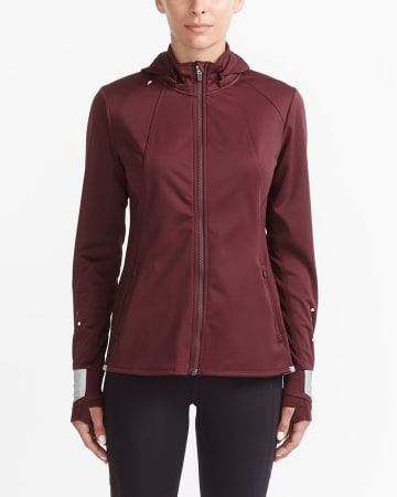 Hyba Windproof Jacket