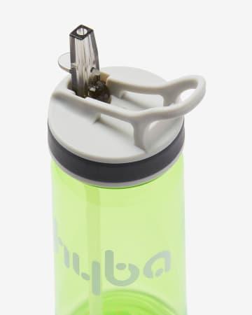 Bouteille d'eau en plastique Hyba