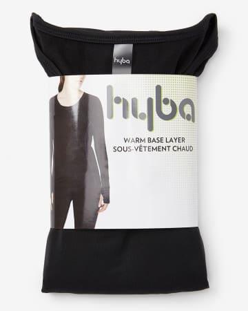 Hyba Warm Underlayer Top