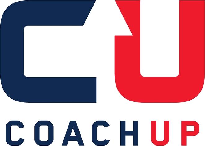 Coachup Case Study Logo