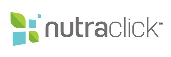 Nutraclick Case Study Logo