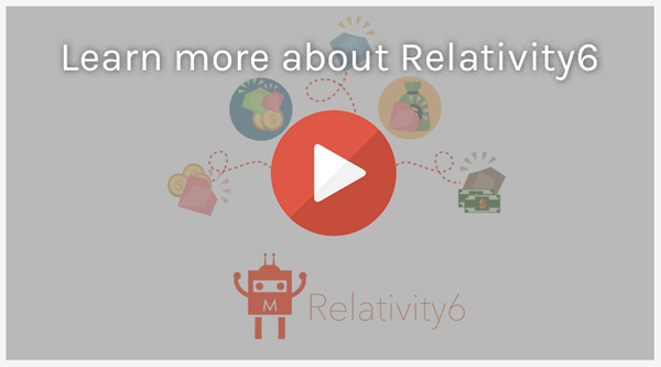 Learn more about Relativity6 MIT Technology