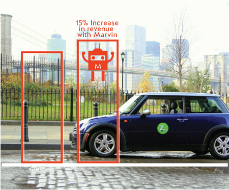 Zipcar Case Study Image