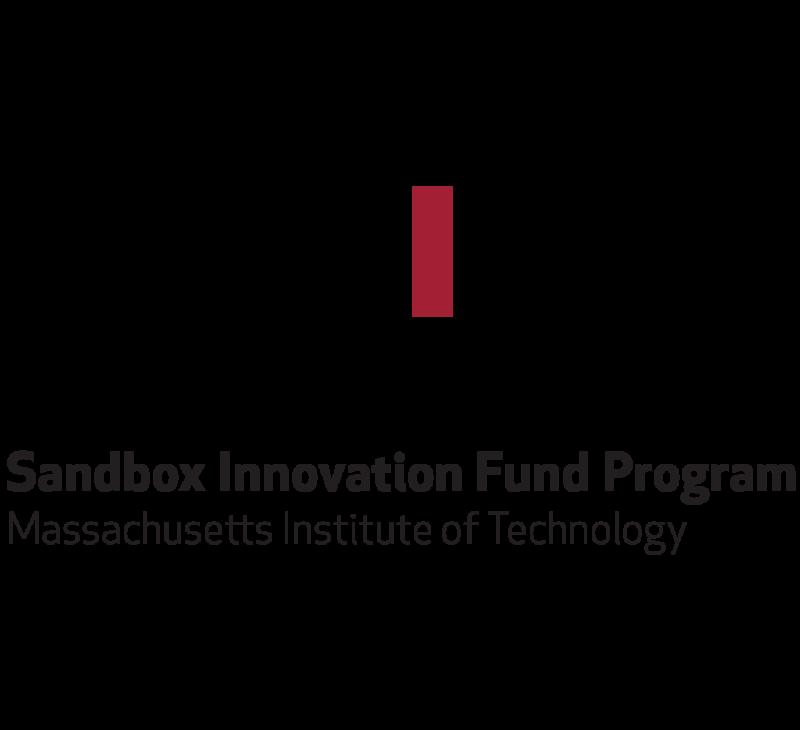 mit sandbox innovation fund