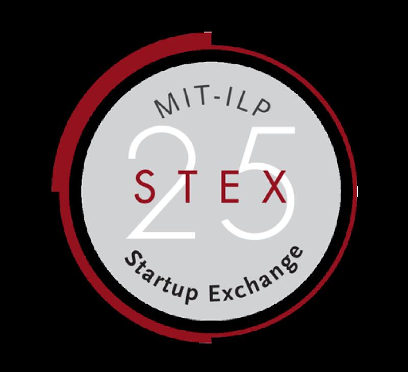 mit stex 25 logo
