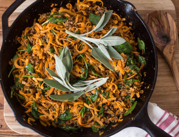 8 Paleo Dinners Perfect for Fall