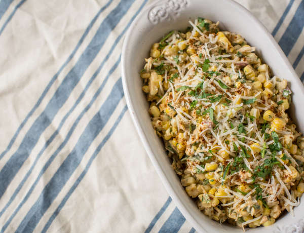 12 Simple Sides for Your Memorial Day Cookout