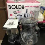 Bolde Super Food Processor Olympus 22 in 1