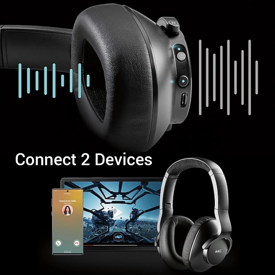 Headphone AKG NC700NCM2 ORI0
